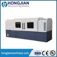 Buy cheap Electronic Engraving Machine for Gravure Cylinder Prepress Gravure Cylinder from wholesalers