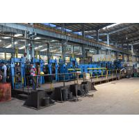 Quality API Standard Stainless Steel Tube Mills , Tube Rolling Machine wholesale