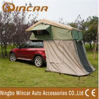 Quality Universal Roof Mount Roof Top Camping Tent Annex Changing Room wholesale