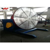 Quality Pipe Welding Positioner with 3-jaw Chuck Used For Boiler / Tank Fix and Revolve wholesale
