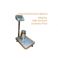 Quality 400mm Industrial Automatic Weighing And Packing Machine INIB 3040 wholesale