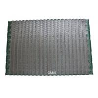 Quality FLC 2000 Stainless Steel Shale Shaker Screen 2 / 3 Layer For Oil Drilling Tools wholesale
