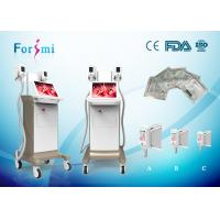 China the cryolipolysis  body slimming massager beauty equipement fat freezing machine for sale on sale