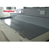 Quality Epoxy Resin Chemical Resistant Table Top wholesale
