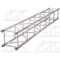 Cheap 289 mm x 289mm aluminum square truss strong loading for Cheap trusses for sale