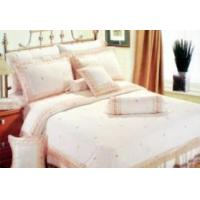 Quality Embroidery bedding sets wholesale