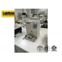 Quality Labthink Digital Ink Rub Tester For Coating OEM / ODM Available wholesale