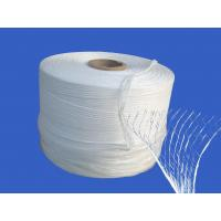 China Flame Retardant Cable / Wire Filling Material Low Shrinkage Twisted Type on sale