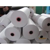 China ATM receipt paper roll on sale