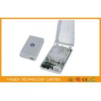 Buy cheap Fiber Optical Termination Distribution Box product