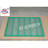 Quality API 20 -- API 325 Mesh Oil Vibrating Sieving Mesh For Solid Control System wholesale