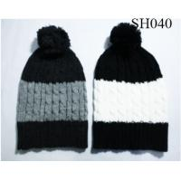 Quality girls' hats lovely style and high quality SH040 children hats kids hats wholesale