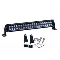 Quality Dual Row Spot Flood Combo LED Light Bar For Driving Lights 8400 Lumen wholesale