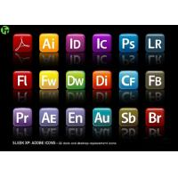 Quality Genuine Adobe Website Design Software Photoshop Cs6 Extended For Mac wholesale