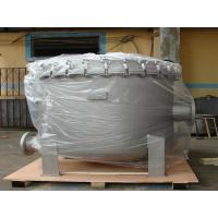 Quality High Pressure Bag Filter Housing Stainless Steel For Water Filtration wholesale