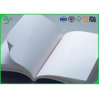 Quality White Uncoated Offset Printing Paper  60g 70g 80g For A4 A3 A5 Size wholesale