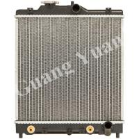 Quality 19010-P03-901/902  Honda Aluminum Radiator , Honda Civic Radiator Replacement 19010-P28-G51/G52 wholesale