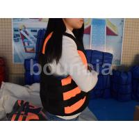 Quality Water Park Inflatable Buoyancy Vest For Sea Or Lake wholesale