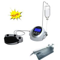 Quality DENTAL IMPLANT SYSTEM COXO C-SAILOR LCD Drill brushless motor wholesale