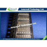 Quality MAX3232I electronic ic chip Integrated Circuit Chip 3-V TO 5.5-V MULTICHANNEL RS-232 LINE DRIVER/RECEIVER wholesale
