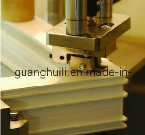 China UPVC Window Machine on sale