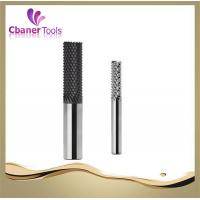 China Hot sale good quality Carbide Multi Flutes router bit with Diamond coating on sale