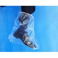 Quality Disposable PE Boot Cover wholesale