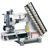Quality Cylinder-Bed Multi Needle Double Chain Stitch Machine (TJ-VC008) wholesale