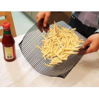 Quality PTFE non-stick Oven Mesh Tray wholesale