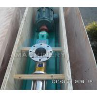 Cheap Stainless Steel Non-Leakage Chemical Centrifugal Pump & Mini Screw Pump/High for sale