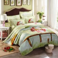 Quality 100 Percentage Cotton Home Bedding Comforter Sets With Sheets Queen Size wholesale