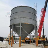 Quality Mining Plant  Planer Thickener 3000mm Tank Diameter Sewage Purification System wholesale