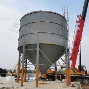Quality Mining Plant  Planer Thickener 3000mm Tank Diameter Sewage Purification System wholesale