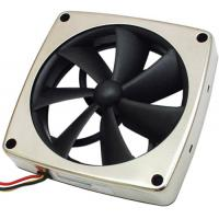 Quality speed control cpu fan - 2 in 1 cooler design / 12 cm & 14cm Kukri fan wholesale