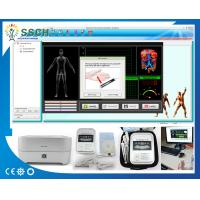 Buy cheap Sub Health Quantum Therapy Analyzer for Medical Laboratory Diagnostic Equipment from wholesalers