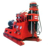 Cheap GYQ-200A Core Drilling Rig Soil Investigation Drilling Machine Spt Mining Drill for sale