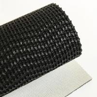 China China Supplier Black Wave Grass Rough Surface PVC Round Conveyor Belt on sale