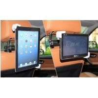Quality 360 degree new ipad gadget Universal Tablet Car Seat headrest Holder-1103st wholesale