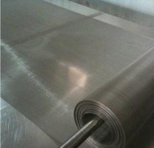 Quality Hastelloy C-276 Wire Cloth/Hastelloy C-276 Wire Mesh/Hastelloy C-276 Wire Cloth wholesale