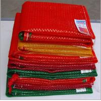 Buy cheap mesh bags for onion,potatoes and so on vegetables and fruits product