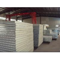 Quality Polyurethane Sandwich Panel (1) wholesale