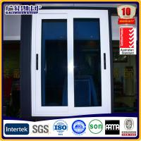 Quality profile aluminium for sliding glass door and windows wholesale