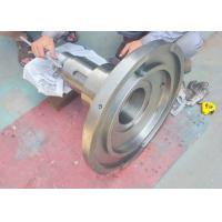 Quality Durable Pellet Mill Spare Parts Hollow Shaft With High Strength And Hardness wholesale