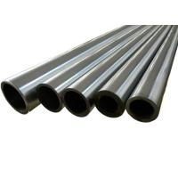 Quality Chrome Plated Hollow Steel Round Rod High Yield Strength And Tensile Strength wholesale