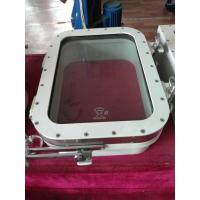 Buy cheap A60 Fire Proof Marine Windows Welding Installation Opening Windows For Boats product