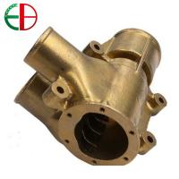 Quality Corrosion Resistance Tin Bronze Cast with high Ductility  EB9076 wholesale