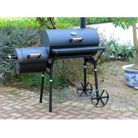 Quality Big Train Garden Smoke Oven grill home barbecue charcoal outdoor wholesale