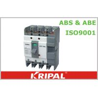 Quality ABS ABE series Overcurrent Protection Molded Case Circuit Breaker High Speed thermal magnetic wholesale