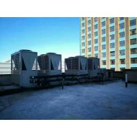 Cheap Hot Spring / Swimming Pool Heat Pump Saving Energy Automaticlly Defrosting for sale