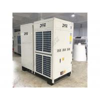 Quality 22 Ton / 25HP Classic Packaged Ducted Tent Air Conditioner For Warehouse wholesale